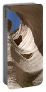 Tent Rocks Portable Battery Charger