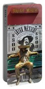 Tequila Museum Portable Battery Charger