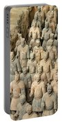 Terra Cotta Warriors Portable Battery Charger