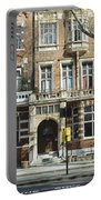 Terraced Houses In Kensington Portable Battery Charger