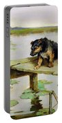 Terrier - Fishing Portable Battery Charger