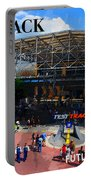Test Track Opening 1999 Portable Battery Charger