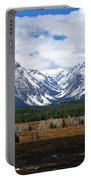 Teton Panorama I Right Panel Portable Battery Charger