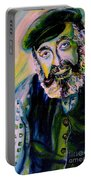 Tevye Fiddler On The Roof Portable Battery Charger