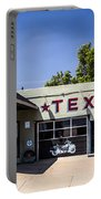 Texaco Nm Portable Battery Charger