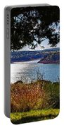 Texas Panhandle Scenic Portable Battery Charger