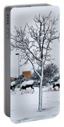 Heritage Grounds Portable Battery Charger