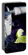 Texas Tequila Slammer 02 Portable Battery Charger