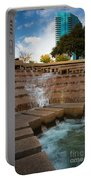 Texas Water Gardens Portable Battery Charger