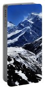 The Annapurna Circuit - The Himalayas Portable Battery Charger