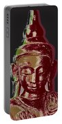 Thai Buddha #3 Portable Battery Charger