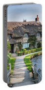 Thatched Cottage Thornton Le Dale Portable Battery Charger
