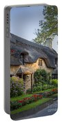 Thatched Roof - Cotswolds Portable Battery Charger