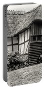 Thatched Watermill 3  Portable Battery Charger
