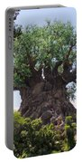 The Amazing Tree Of Life  Portable Battery Charger