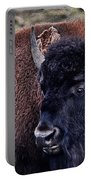 The American Bison Portable Battery Charger