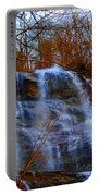 The Amicalola Waterfall Portable Battery Charger