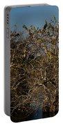 The Anhinga Trees Portable Battery Charger