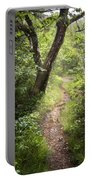 The Appalachian Trail Portable Battery Charger by Debra and Dave Vanderlaan