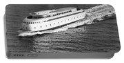 The Art Deco Ferry Kalakala Portable Battery Charger