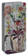The Art Lesson Portable Battery Charger