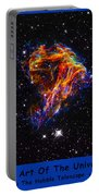 The Art Of The Universe 310 Portable Battery Charger