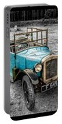 The Austin 7 Portable Battery Charger by Adrian Evans