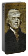 The Author Of America Portable Battery Charger