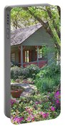 The Back Porch Portable Battery Charger