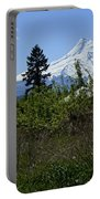 The Barn And  Mt. Hood Portable Battery Charger
