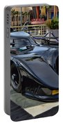 The Batmobile Portable Battery Charger