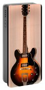 The Beach Boys Brian Wilson's Guitar Portable Battery Charger