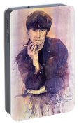 The Beatles John Lennon Portable Battery Charger