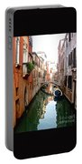 The Beauty Of Venice Portable Battery Charger