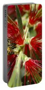 The Bee And Bottlebrush Portable Battery Charger