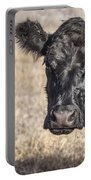 The Beef Industry Portable Battery Charger