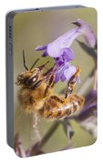 The Bee's Knees Portable Battery Charger
