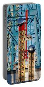 The Bells Of Coney Island Portable Battery Charger