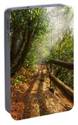 The Benton Trail Portable Battery Charger