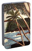 The Big Island Portable Battery Charger