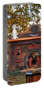 The Birdhouse Kingdom - Red-naped Sapsucker Portable Battery Charger