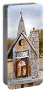 The Birdhouse Kingdom - The American Coot Portable Battery Charger