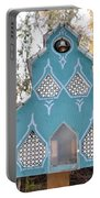 The Birdhouse Kingdom - The Northern Flicker Portable Battery Charger