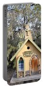 The Birdhouse Kingdom - Western Meadowlark Portable Battery Charger