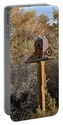 The Birdhouse Kingdom - Cowbird Home Portable Battery Charger