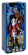 The Birth Of Jesus   Portable Battery Charger
