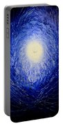 The Birth Of Universe Portable Battery Charger
