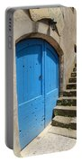 The Blue Door Portable Battery Charger