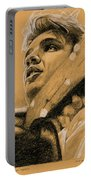The Boy From Tupelo Portable Battery Charger