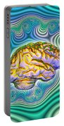 The Brain Portable Battery Charger
